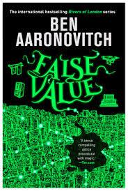 Cover of False Value