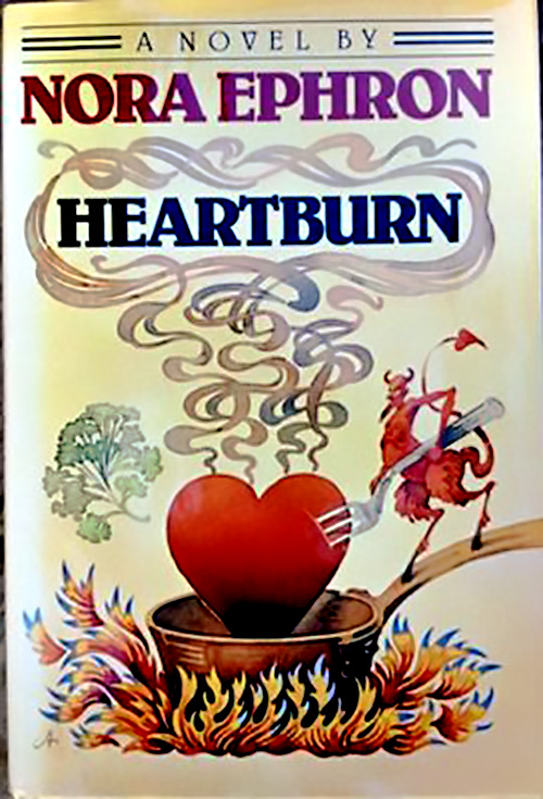 heartburn nora ephron