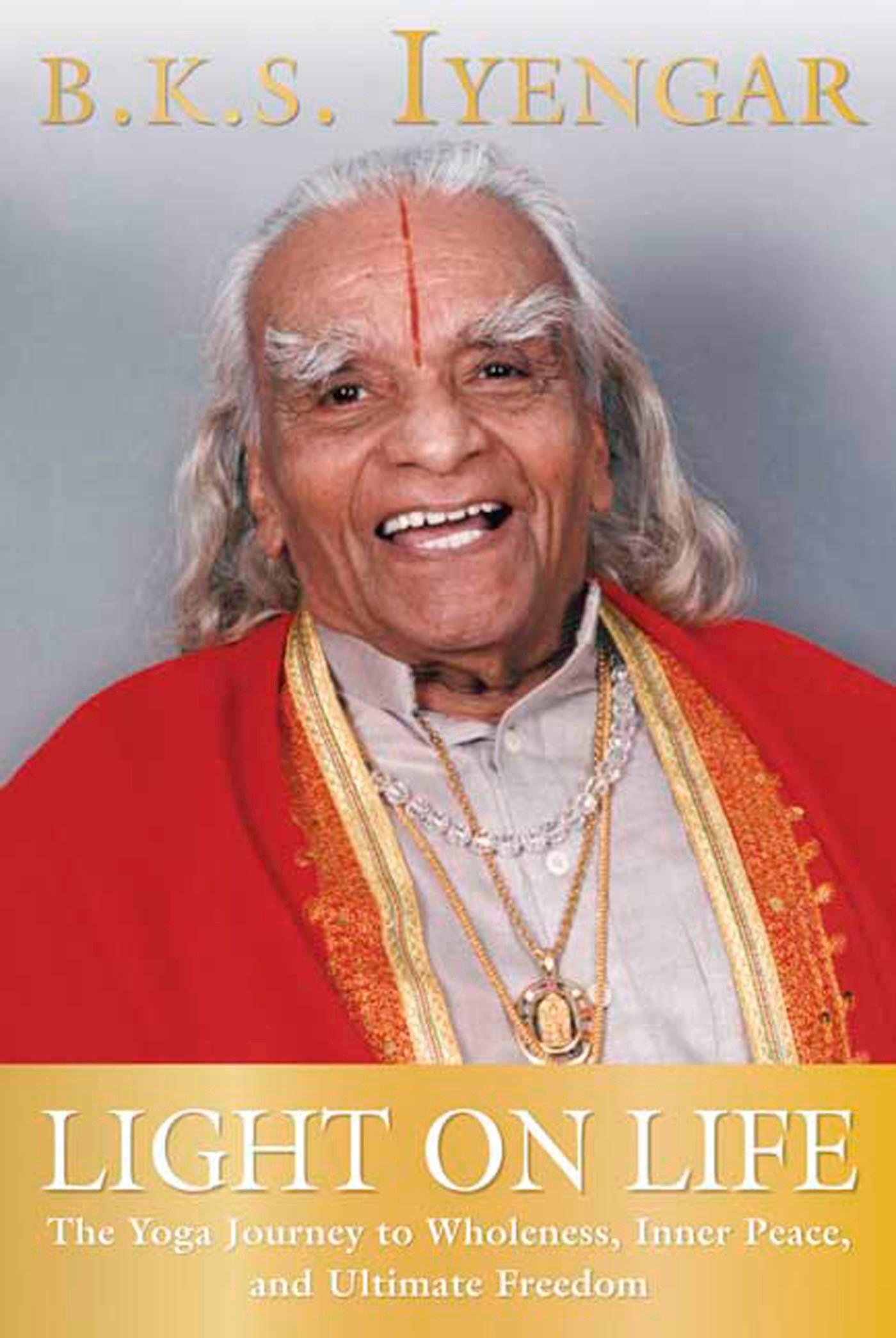Photo of Iyengar