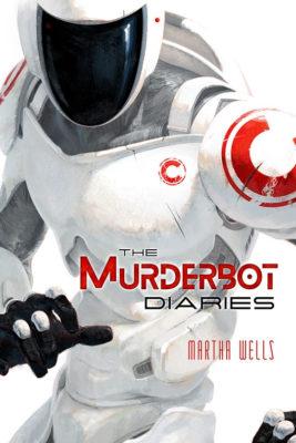 The Murderbot Diaries