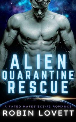 Alien Quarantine Rescue