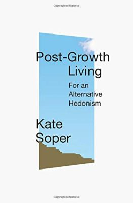 Post-Growth Living Cover