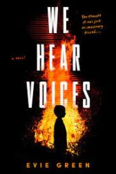 Cover of We Hear Voices