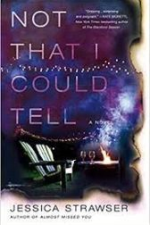 Cover of Not That I Could Tell