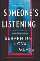 Cover of Someone's Listening