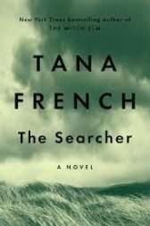 Cover of Tana French's The Searcher
