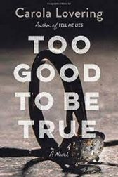 Cover of Too Good to Be True