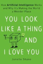 you look like a thing and I love you cover