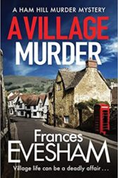 A Village Murder by Frances Evesham