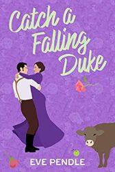 catch a falling duke cover